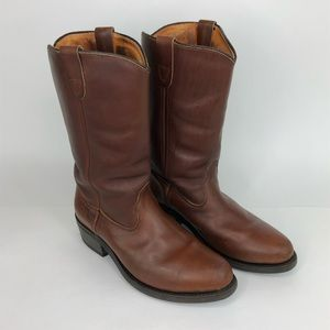 Double H - Sub Zero Insulated Cowboy Boots